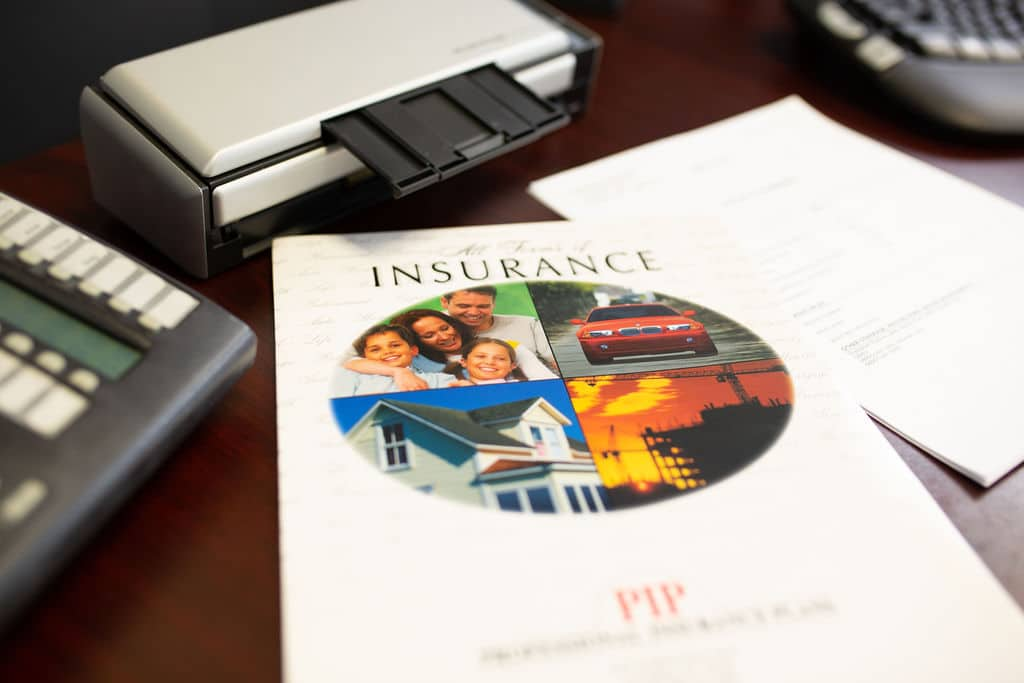 , Business Owner's Package Insurance
