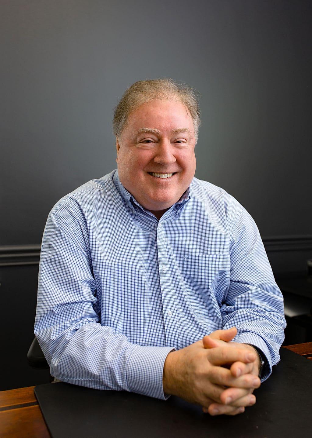 Greg Bellamy