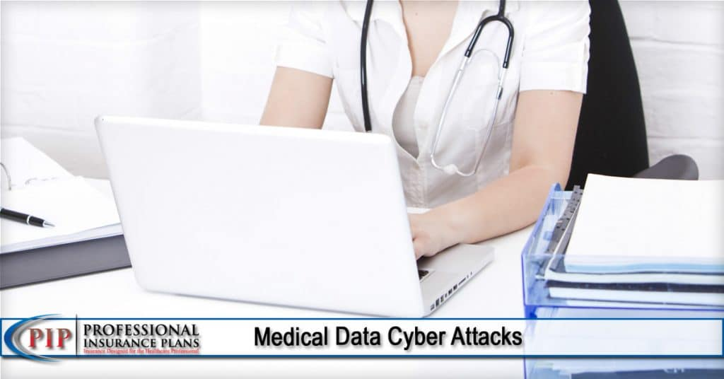 Medical-Data-Cyber-Attacks